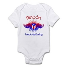 Rincón Infant Bodysuit