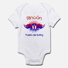 Rincón Infant Bodysuit