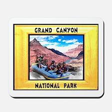 Grand Canyon National Park Mousepad