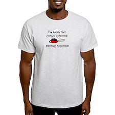 Cute Chainsaw T-Shirt