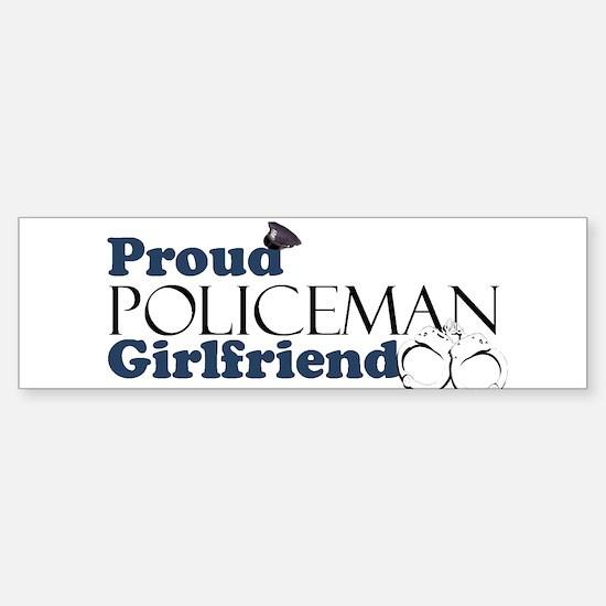Girlfriend Sticker (Bumper)
