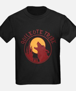 Quileute Tribe Wolves T
