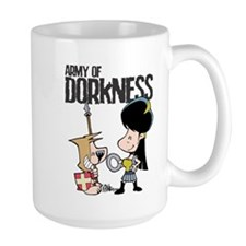 Army of Dorkness Mugs