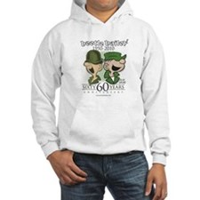 60th Anniversary Hooded Sweatshirt