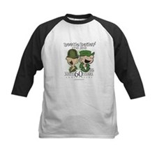 60th Anniversary Kids Baseball Jersey