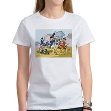 Revolutionary Beetle Women's T-Shirt
