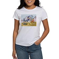 Revolutionary Beetle Women's T-Shirt