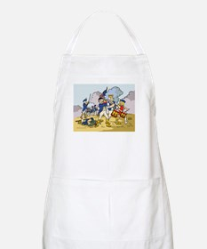 Revolutionary Beetle Apron