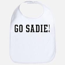 Go Sadie Bib