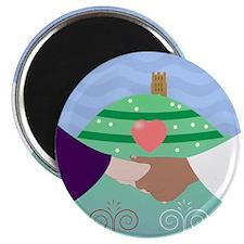 Glastonbury Magnet