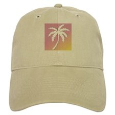 Single Palm Baseball Cap