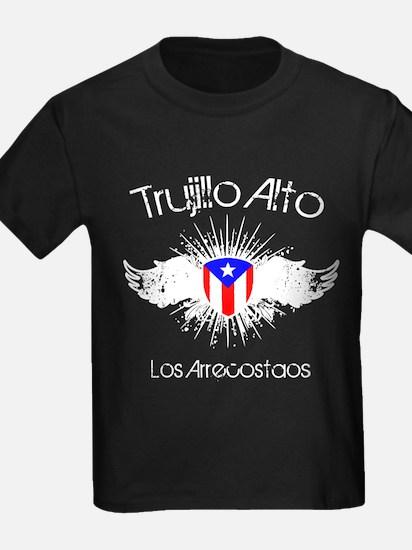 Trujillo Alto T