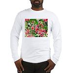 NATURE'S BELLS Long Sleeve T-Shirt