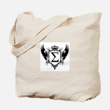 Sigma Fly Tote Bag