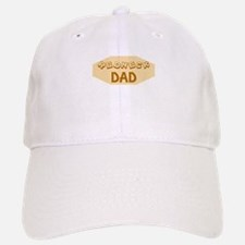 REDNECK DAD Baseball Baseball Cap