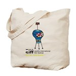 SIFF 2010 Tote Bag