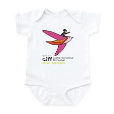 SIFF 2010 Baby Onsie