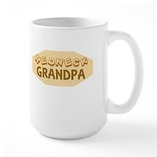 REDNECK GRANDPA Mug