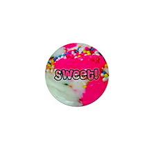 Sweet Mini Button