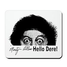 Hello Dere! Mousepad
