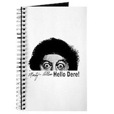 Hello Dere! Journal