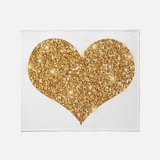 glitter-heart_0006_gold.png Throw Blanket