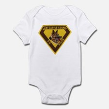 New Castle County Police K9 Infant Bodysuit