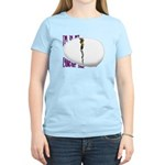 Egg Comfort Women's Light T-Shirt