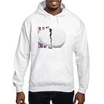 Egg Comfort Hooded Sweatshirt