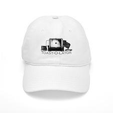 Toast-O-Lator Baseball Cap