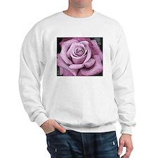 Unique Rose Sweatshirt