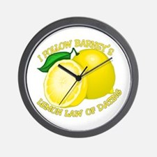 Funny Met your mother Wall Clock