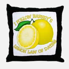 Unique Neil patrick harris Throw Pillow