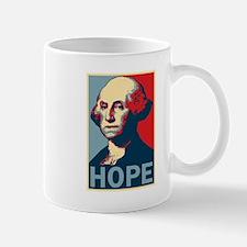 George Washington HOPE Mug Mug