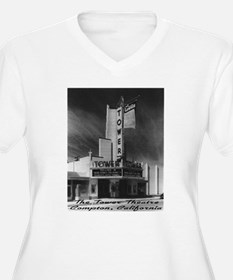 Tower Theatre T-Shirt