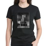 Tower Theatre Women's Dark T-Shirt