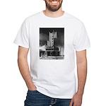 Tower Theatre White T-Shirt