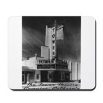 Tower Theatre Mousepad