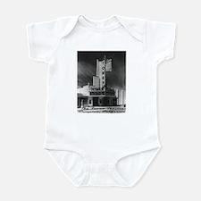 Tower Theatre Infant Bodysuit