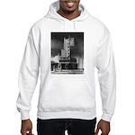 Tower Theatre Hooded Sweatshirt