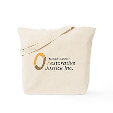 Kenosha Restorative Justice Tote Bag