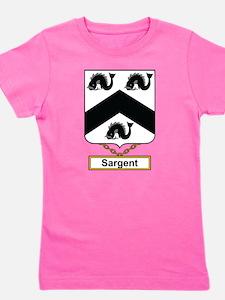 Sargent Family Crest T-Shirt