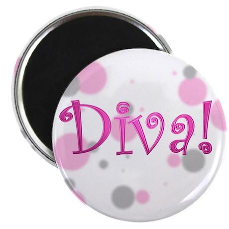 Diva Magnet