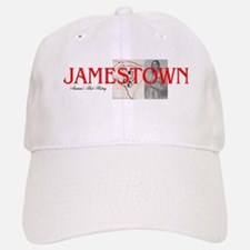 ABH Jamestown Baseball Baseball Cap