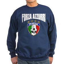 Forza Azzurri 2012 Sweatshirt