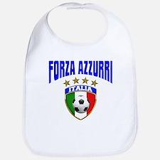 Forza Azzurri 2012 Bib