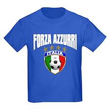 Forza Azzurri 2012 T