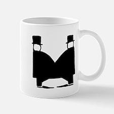 2 inspectors Mug