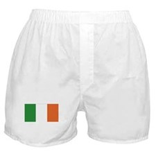 Irish Flag / Ireland Flag Boxer Shorts