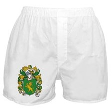 Tyson Coat of Arms Boxer Shorts